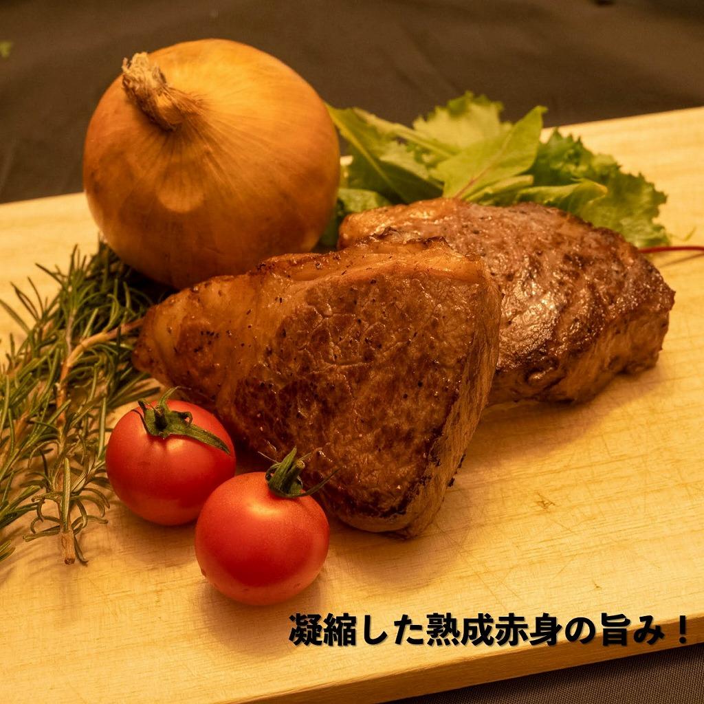 おいしく焼ける!3cm厚のサーロインステーキ【カナディアンビーフ】400gアップ