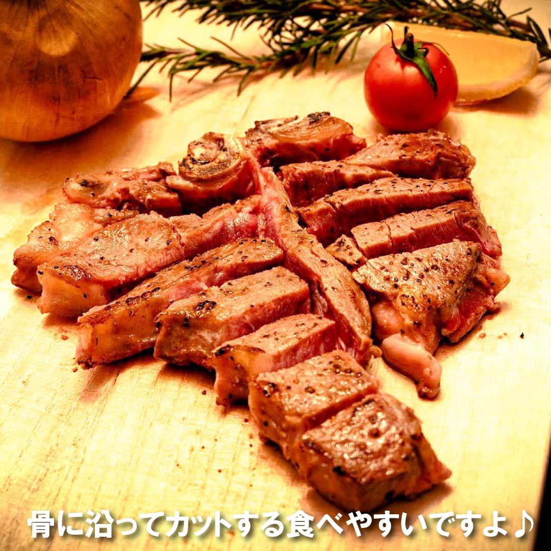 【送料無料】熟成赤身肉カナディアンビーフセット【カナディアンビーフ】合計1.3kg