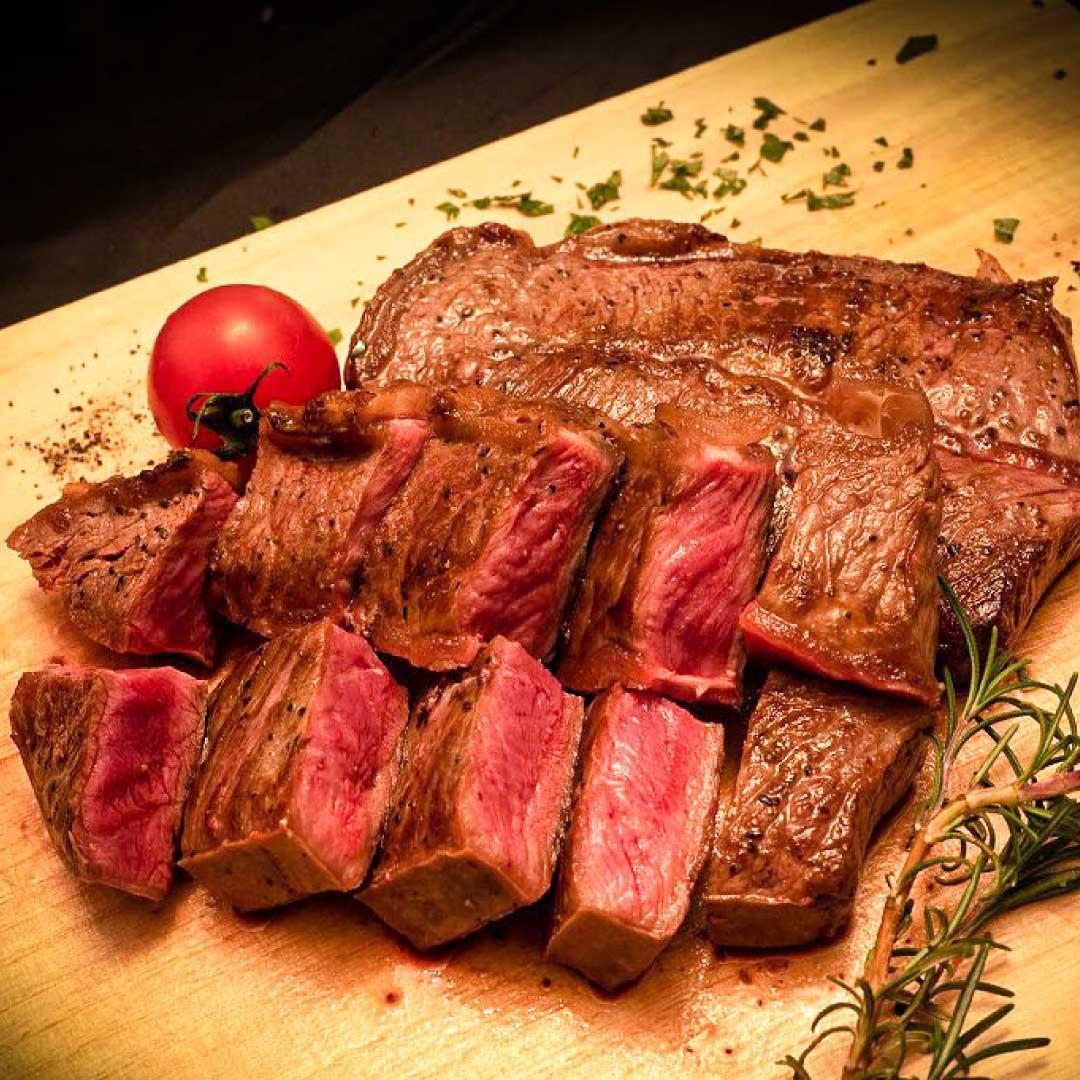 赤身肉お試しセット 合計700g