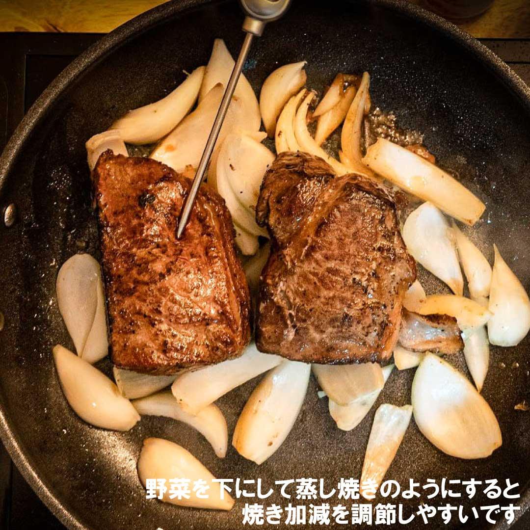 【送料無料】極厚サーロイン!熟成赤身のロッキーマウンテンステーキ【カナディアンビーフ】1kgアップ