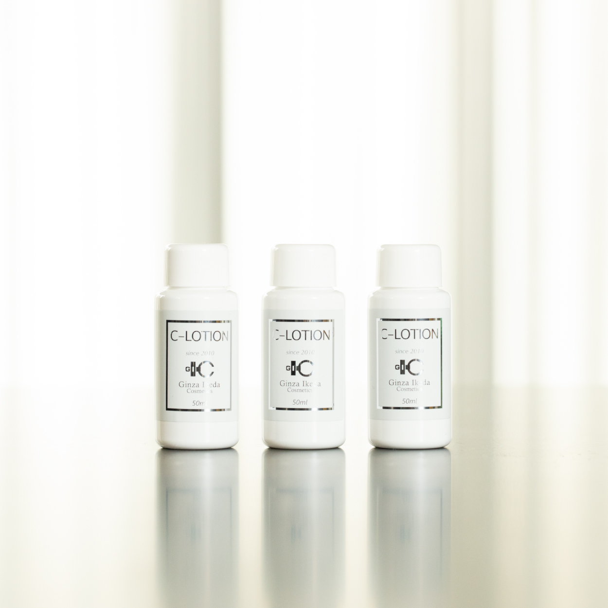 GIC C-Lotion (50ml)