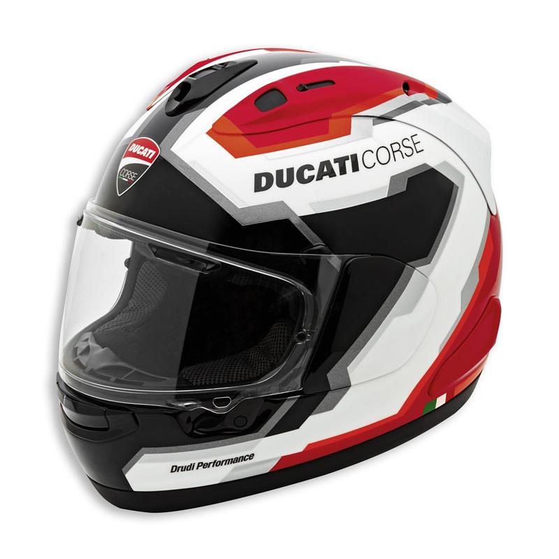 Ducati Corse V5 - フルフェイスヘルメット  98107139