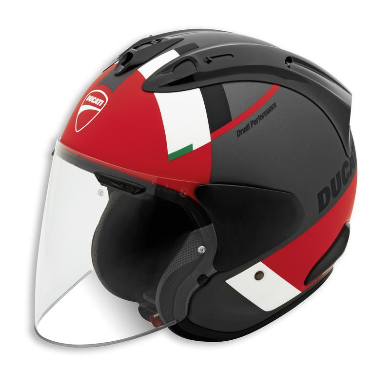 D-Attitude - ヘルメット 98107241