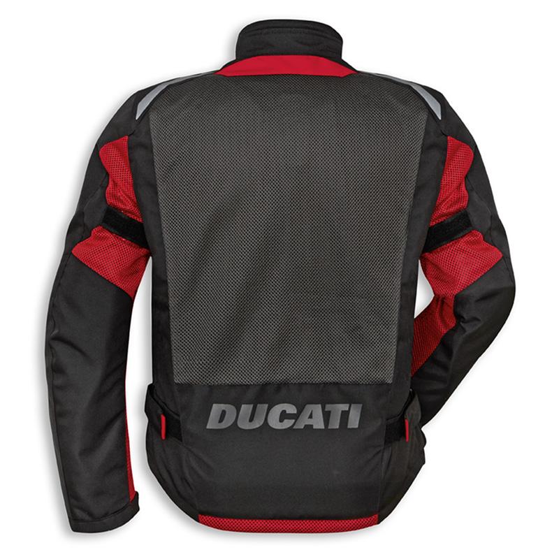 Speed Air C4 Fabric Jacket | スピード エアー C4 ファブリックジャケット 【ドゥカティ アパレル】