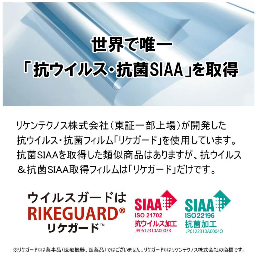 リケガード iPhone12Pro Max 対応