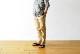 "TD by itten. (ティーディー バイ イッテン)""itten 16 trouser pants - stretch chino"""