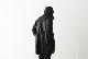 "ARC'TERYX VEILANCE(アークテリクス ヴェイランス) ""Monitor SL Coat - Mens Black"""