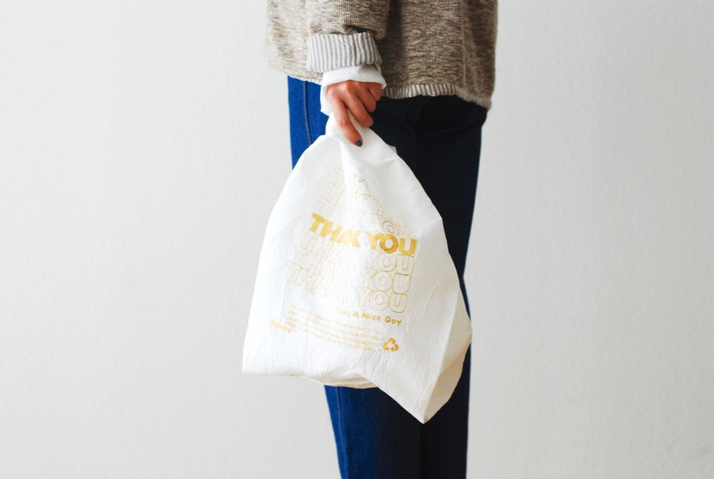 """OPEN EDITIONS(オープン エディション) """"THANK YOU Tote"""""""
