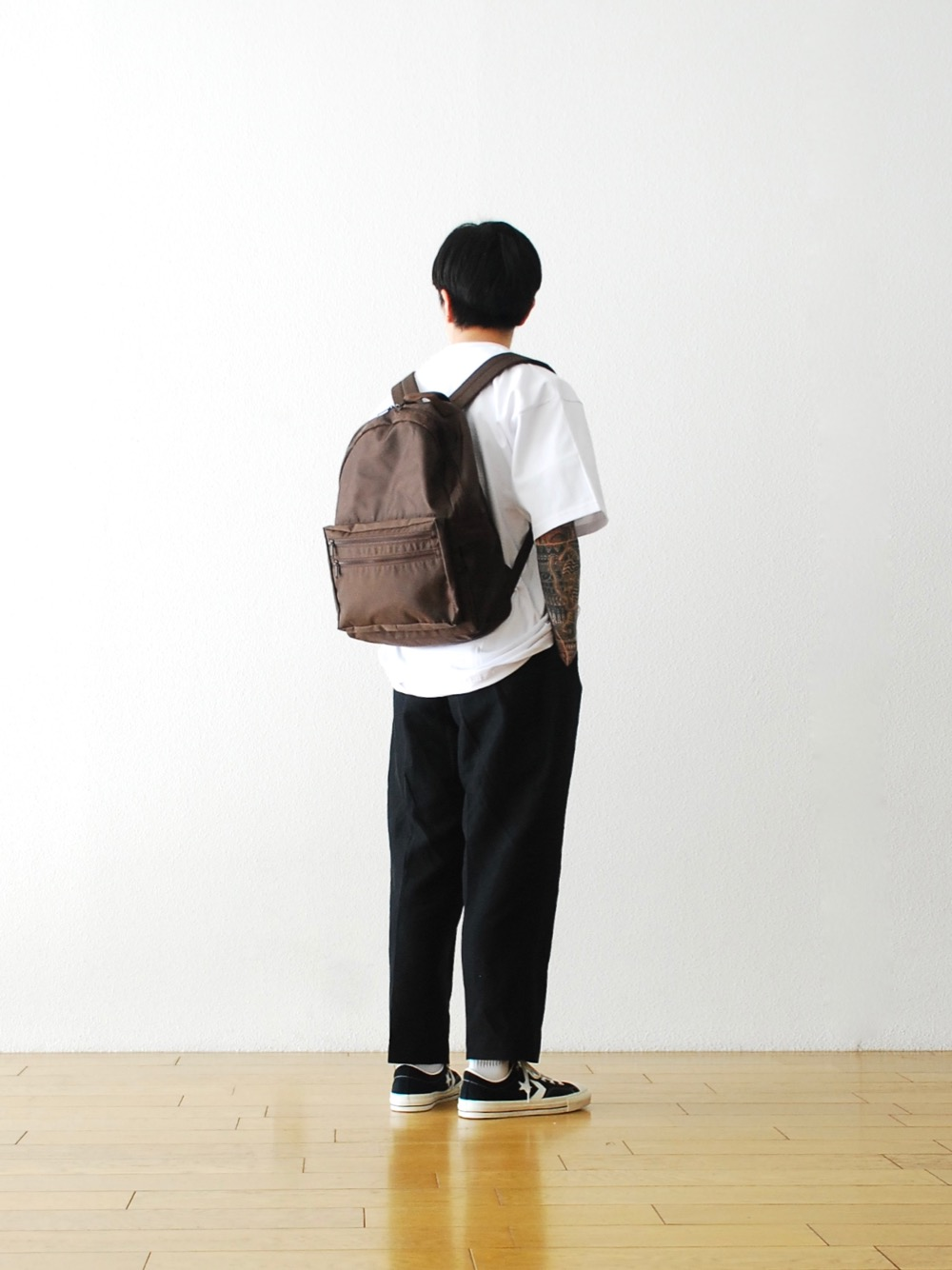 "VAINL ARCHIVE × PORTER(ヴァイナル アーカイブ × ポーター)""PDAY PACK"""