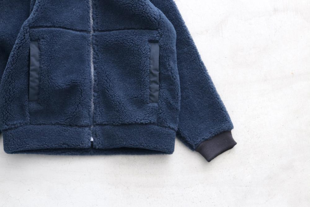 "【KIDS】HELLY HANSEN (ヘリーハンセン) ""K FIBERPILE Jacket"""