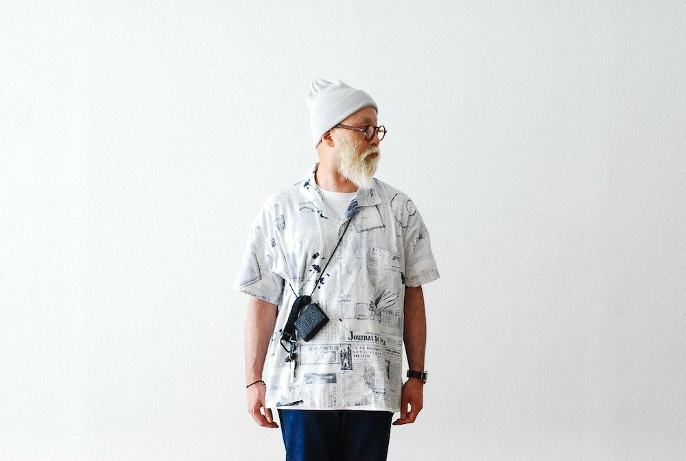 "[unisex ]yorozu(ヨロズ) ""キリハナネックミツオリ"""