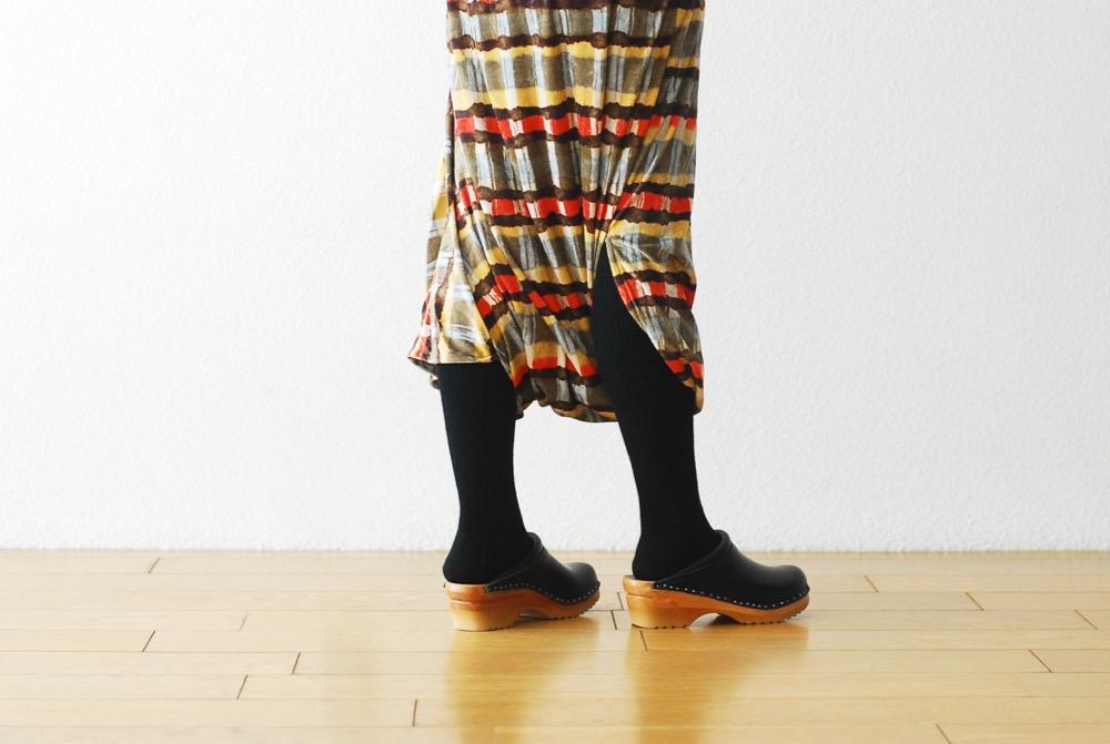 "[30% > 50%OFF / WOMEN'S]Needles (ニードルズ) ""Conti Skirt - Poly Velour/Print"""