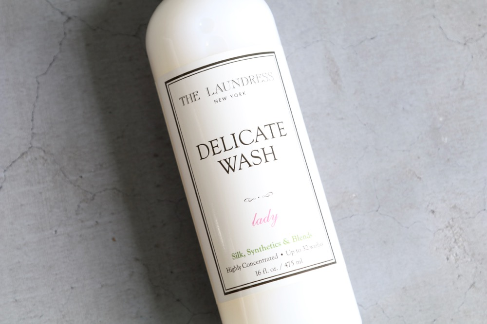 "THE LAUNDRESS(ザ ランドレス)""DELICATE WASH - Lady"""