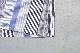 """[WOMEN'S]itten.(イッテン) """"itten 11 H reversible vest long - Multi Stripe-"""""""