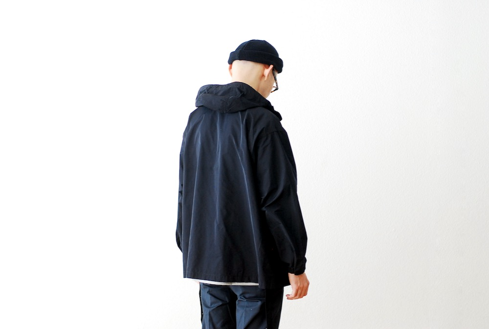 "Engineered Garments (エンジニアードガーメンツ) ""MT Jacket -Memory Polyester-"""