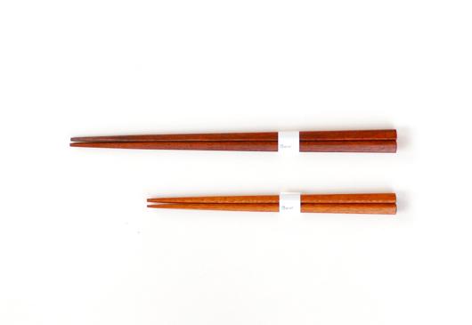 "graf(グラフ)""三角箸"""