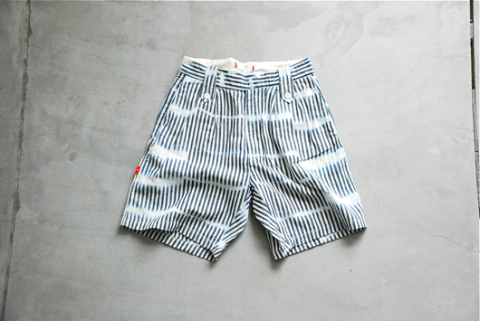 "TD by itten. (ティーディー バイ イッテン) ""VINGOKASURI -Shorts"""