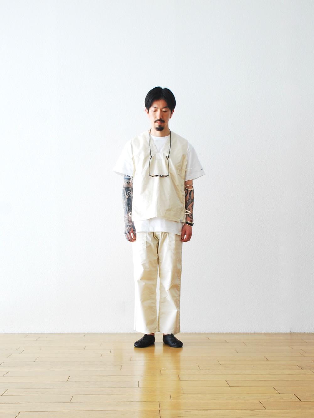 "itten.(イッテン) ""itten 11 H pants"""