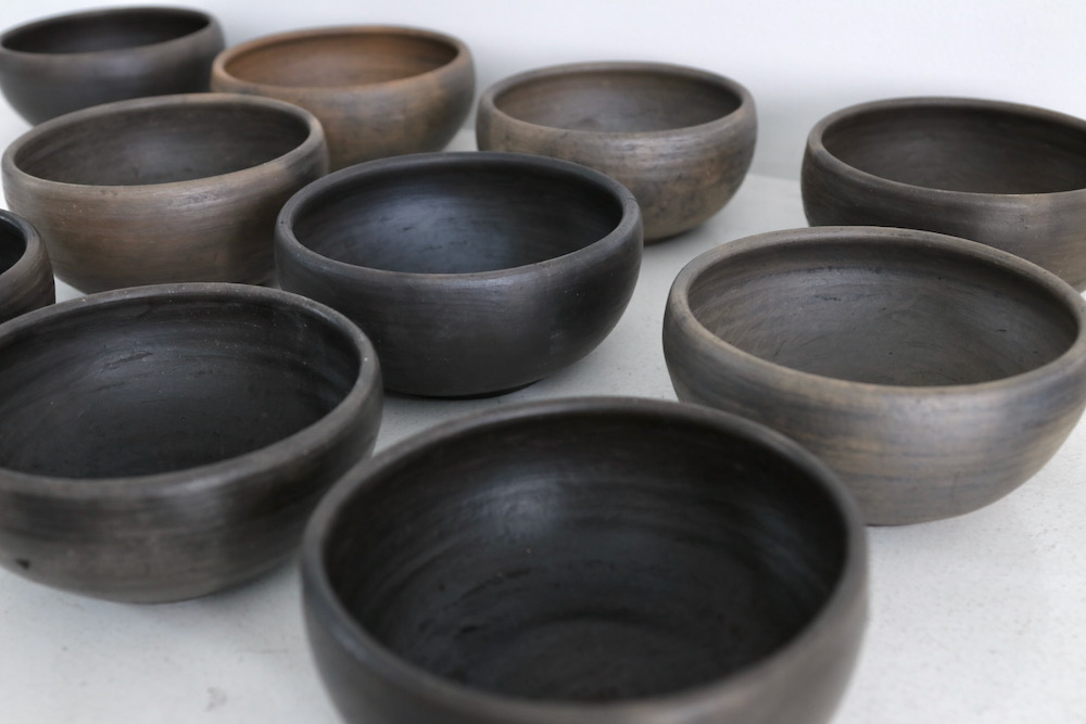 """LIGHT YEARS(ライト イヤーズ) """"Mexico Pottery -Francisco Bowl M- """""""