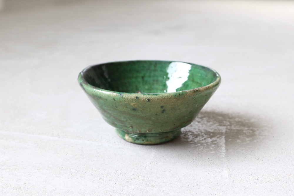 """[20%Off coupon対象]LIGHT YEARS(ライト イヤーズ) """"Morocco Pottery - BOWL - S"""""""
