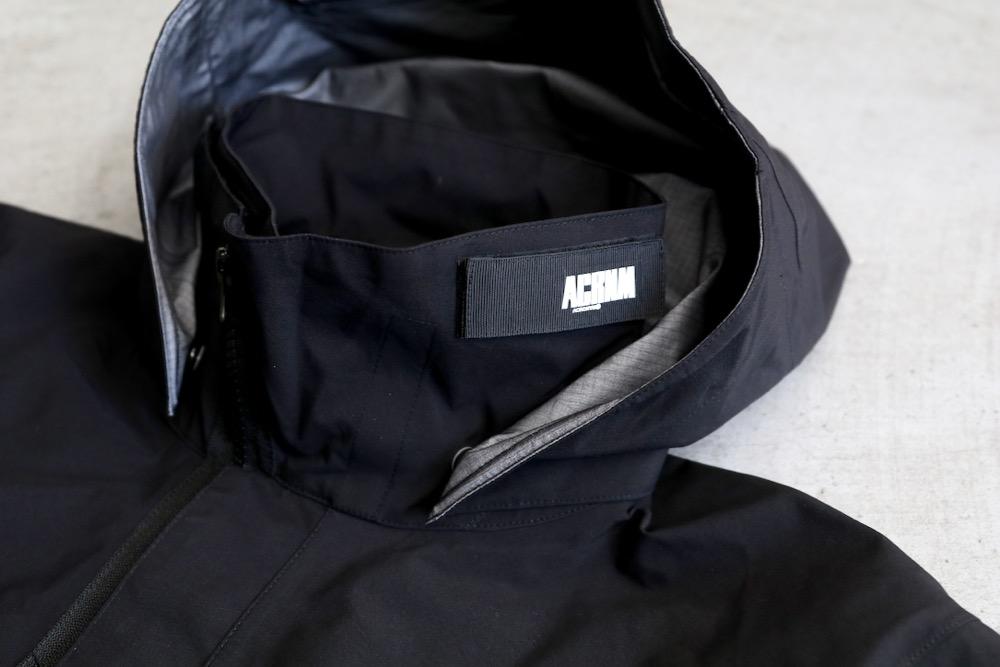 "ACRONYM(アクロニウム) ""J1L-GT 3L Gore-Tex Pro Interops Jacket"""