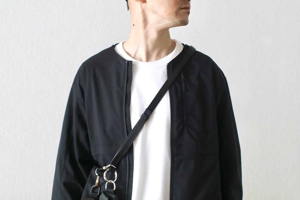 """Poutnik The Urban Traveler by Tilak(ポートニック) """"Blade Jacket"""""""
