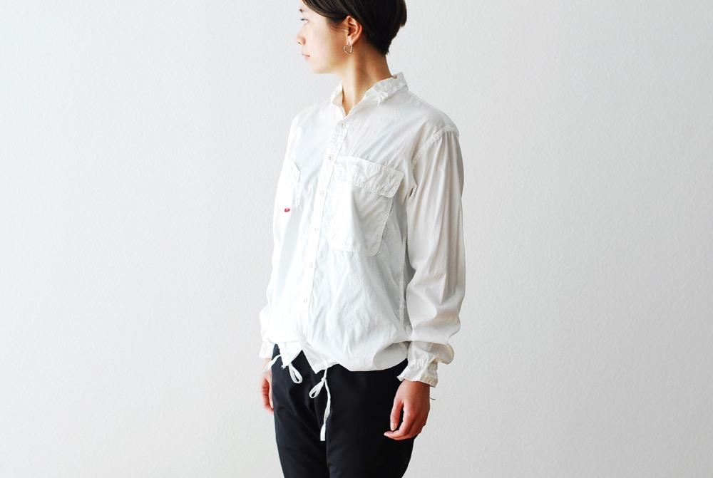"""itten.(イッテン) """"itten 06 shirts"""""""