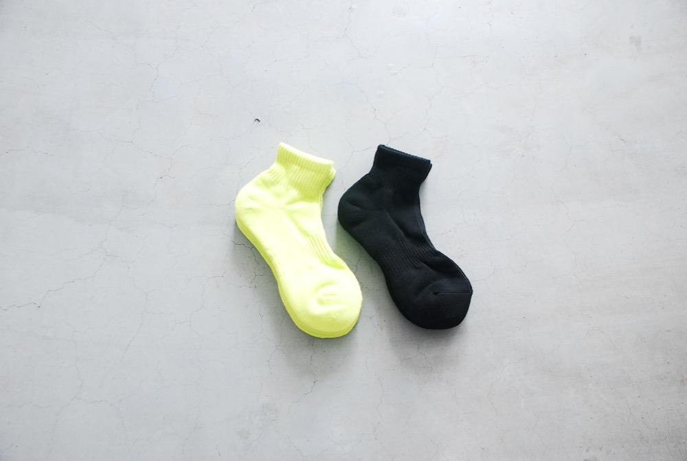 "FreshService(フレッシュサービス) ""Original 3-Pack Short Socks"""
