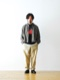 """【EXCLUSIVE / W.M 別注】 SEVEN BY SEVEN × WONDER MOUNTAIN (セブンバイセブン × ワンダーマウンテン) """"1ST TYPE CHECK JACKET - Glen Check"""""""