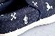 "[Limited] SEVEN BY SEVEN (セブンバイセブン) ""MOCKA - Skull embroidery - Collaborated by Masakatsu Shimoda & MOONSTAR"""