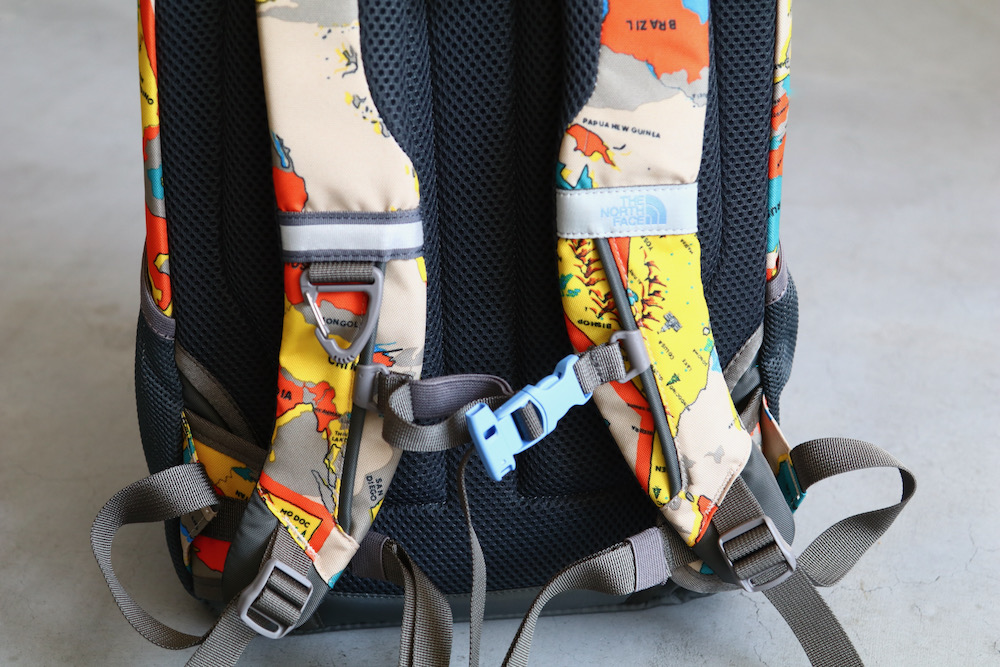 "[kid's]THE NORTH FACE (ザ ノース フェイス ) ""K Rectang"""
