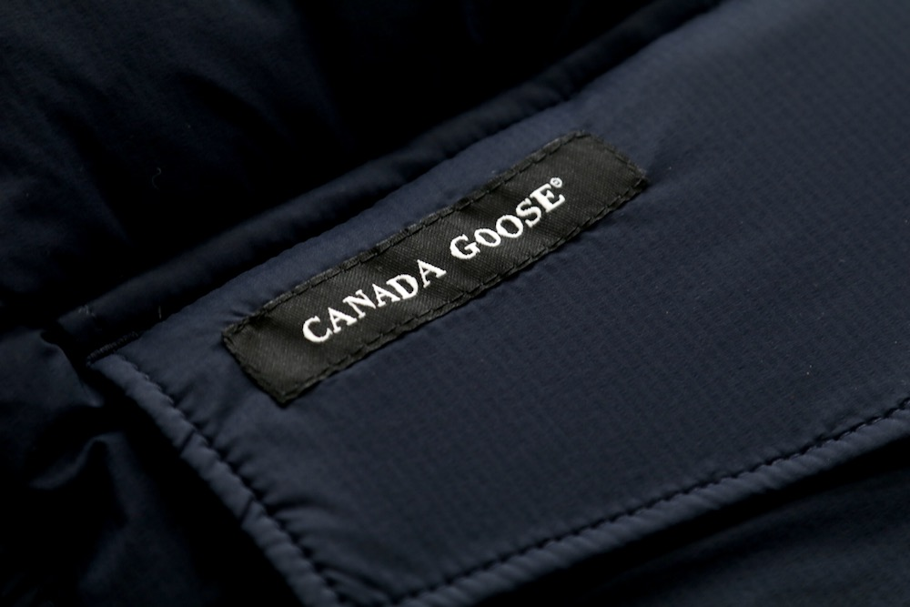 "CANADA GOOSE (カナダグース)""ARMSTRONG PARKA"""
