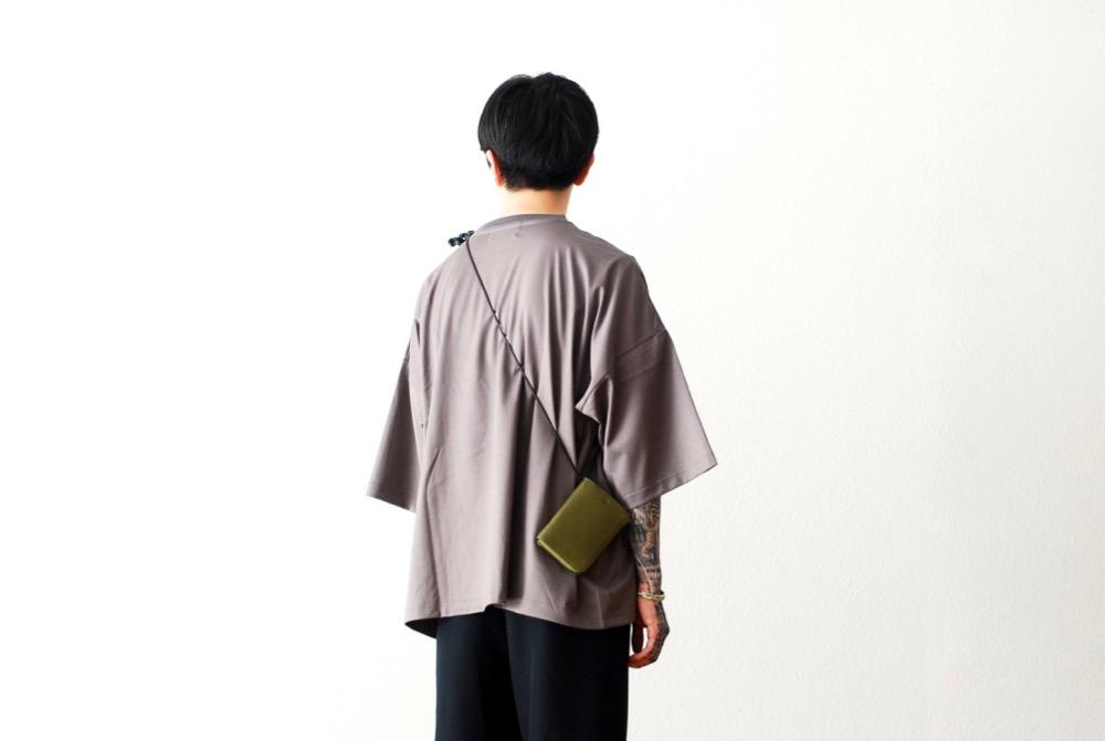 "[limited] yorozu × WONDER MOUNTAIN (ヨロズ × ワンダーマウンテン) ""キリハナネック15"""