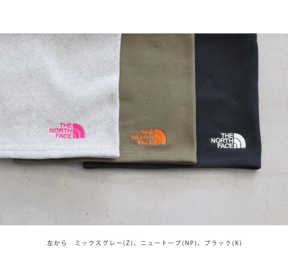 "【KIDS】THE NORTH FACE (ザ ノース フェイス) ""Kids' Micro Fleece Nack Gaiter"""