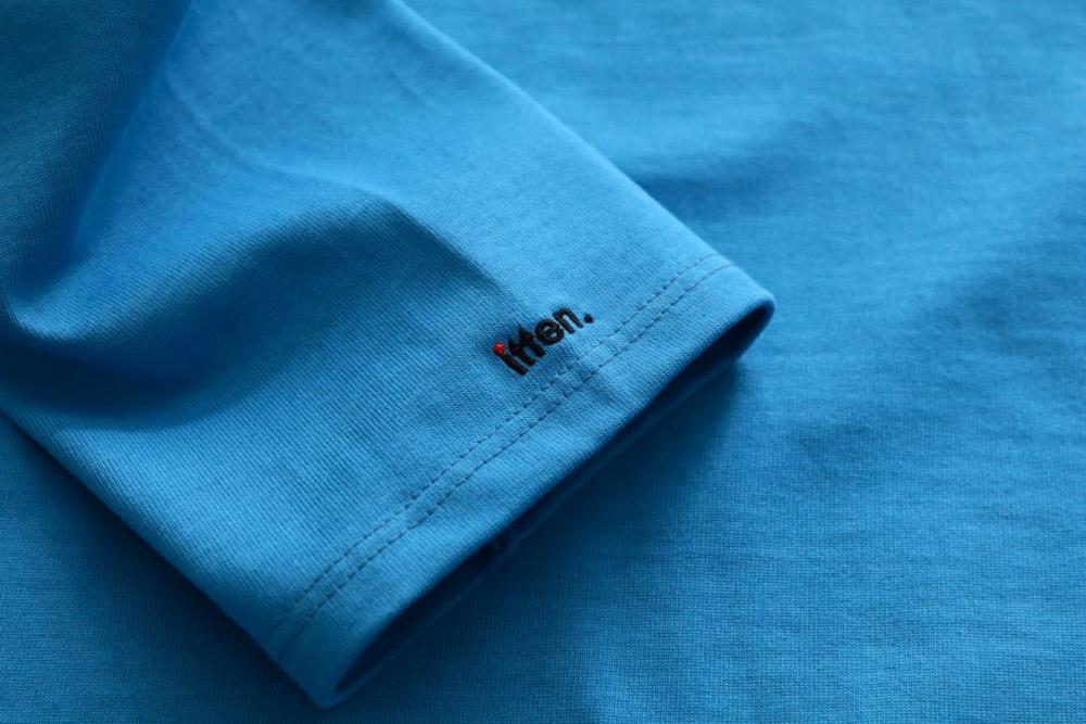 "[unisex]itten.(イッテン) ""TAVISTOCK Shirts"""