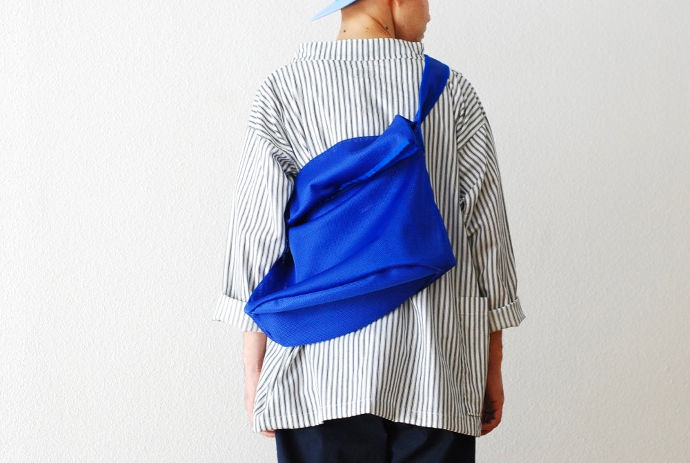 "itten.(イッテン)""itten 07 beach bag"""