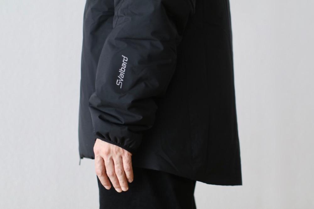 """[再入荷]Tilak(ティラック) """"Svalbard Jacket"""""""