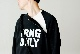 """MOUT RECON TAILOR(マウトリーコンテーラー) """"MOUT TRNG Sweat Shirt"""""""