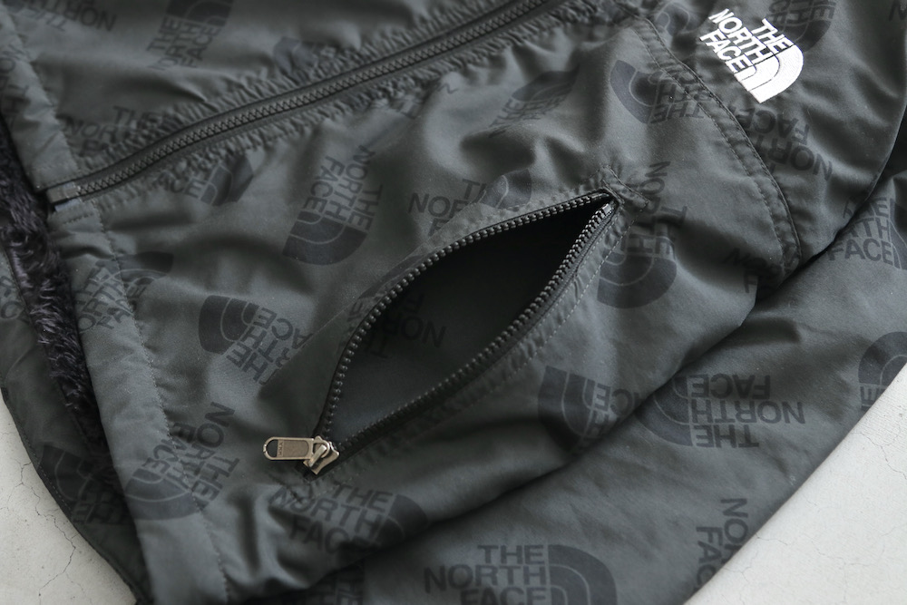"""【KIDS】THE NORTH FACE (ザ ノース フェイス) """"Novelty Compact Nomad Jacket"""""""