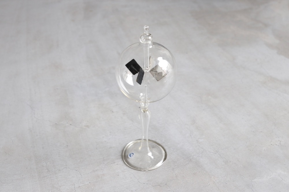 """Vogel (フォーゲル) """"Radiometer / ラジオメーター"""""""