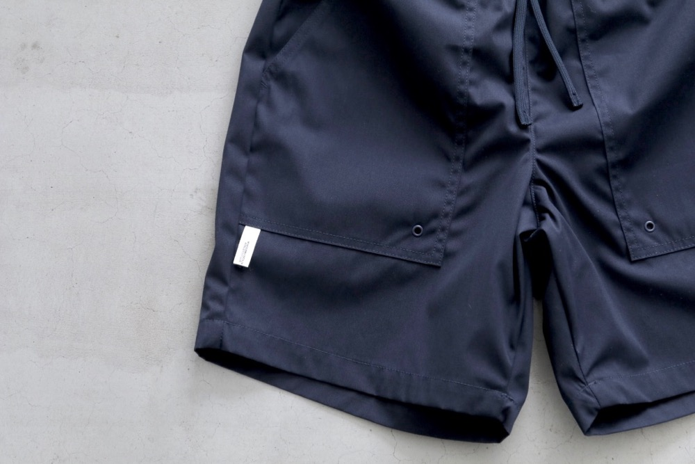 """【WOMEN'S / KIDS】WONDER MOUNTAIN ATHLETIC CLUB(ワンダーマウンテン アスレチック クラブ) """"Playing Shorts No.01"""""""