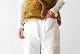 "[unisex] itten.(イッテン) ""itten 18 French cargo pants -Cotton pique-"""