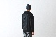 "ACRONYM(アクロニウム) ""J77-AM Cashllama Silk Mesh Hooded Jacket"""