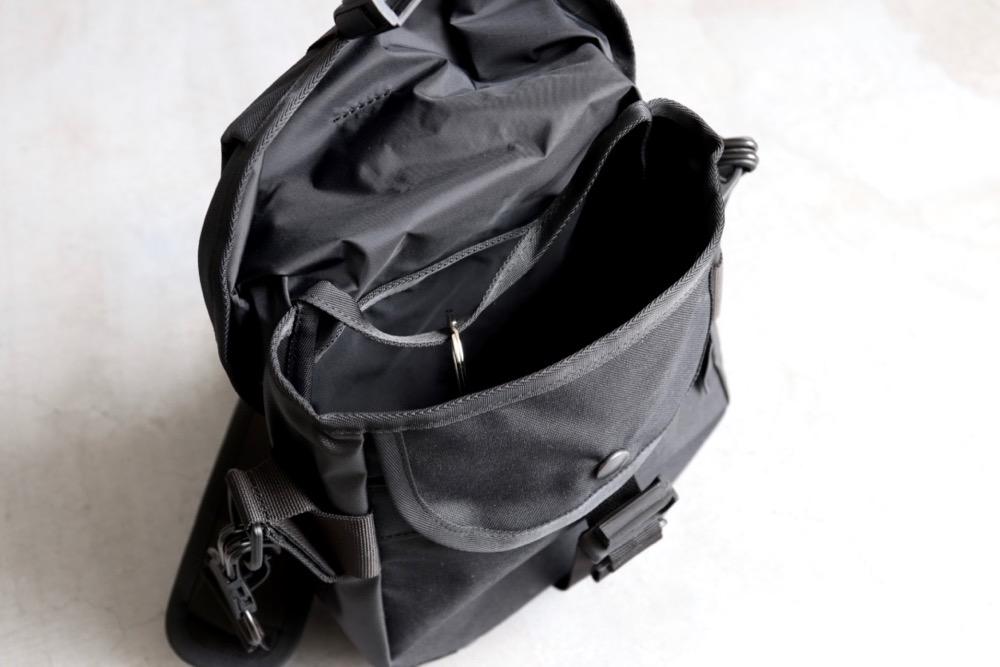 """Bagjack(バッグジャック)""""SB HNTR pack"""""""
