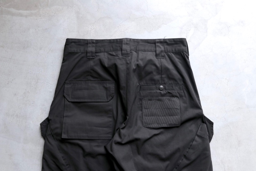 """MOUT RECON TAILOR(マウトリーコンテーラー) """"MDU pants"""""""