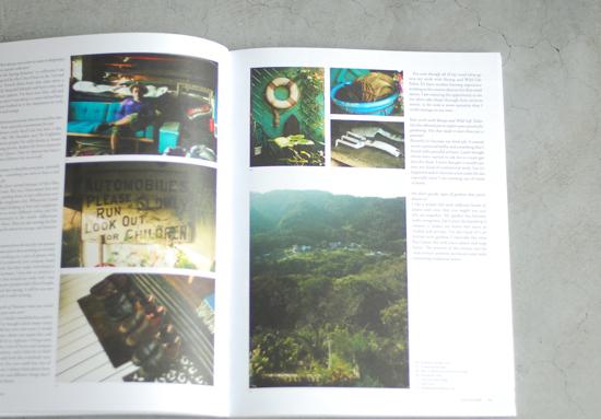 Inventory Magazine Issue 8 Spring/Summer 2013