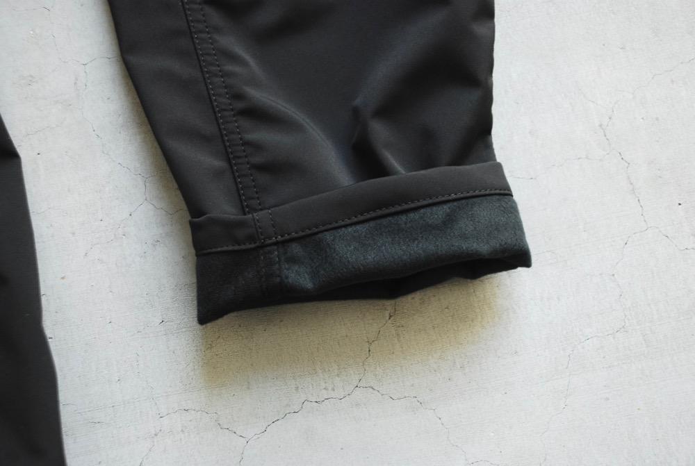 """[unisex]itten. (イッテン)""""itten line pants -wind water proof-"""""""