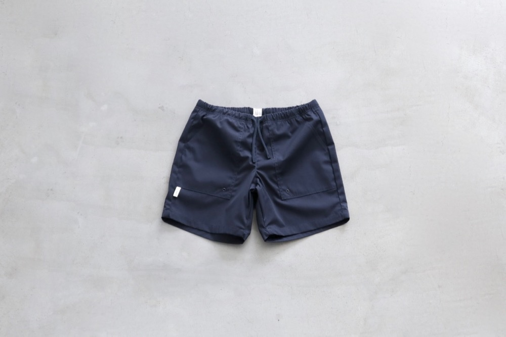 """WONDER MOUNTAIN ATHLETIC CLUB(ワンダーマウンテン アスレチック クラブ) """"Playing Shorts No.01"""""""