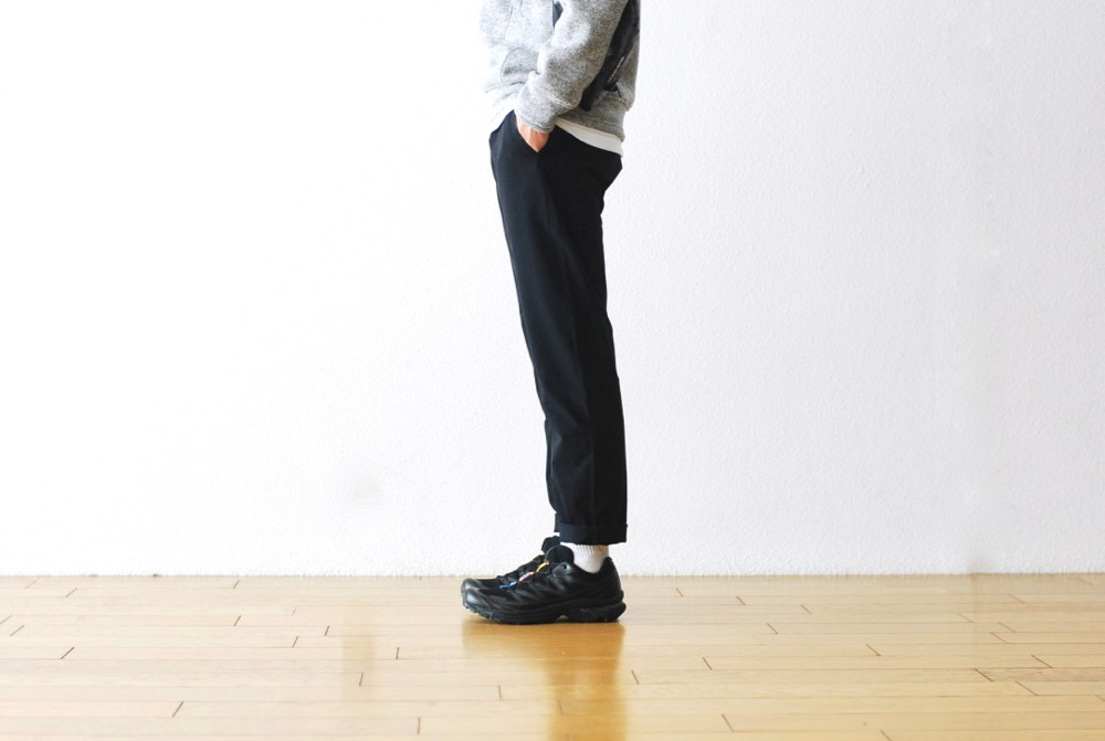 "Poutnik The Urban Traveler by Tilak(ポートニック) ""MONK Pants"""
