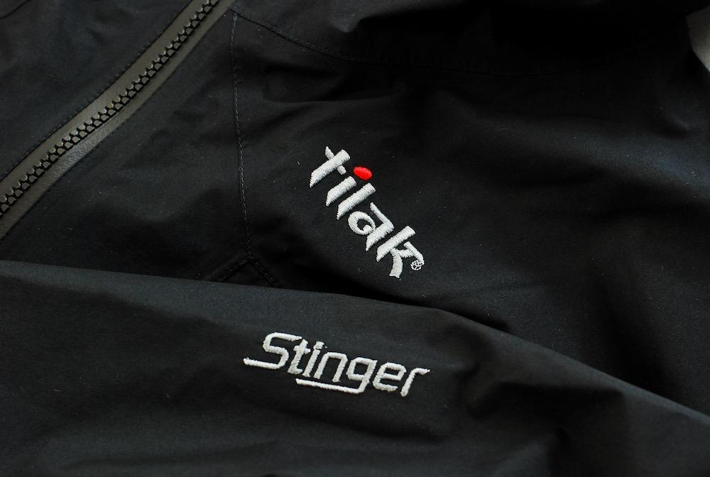 """Tilak(ティラック) """"Stinger Paclite PLUS"""""""